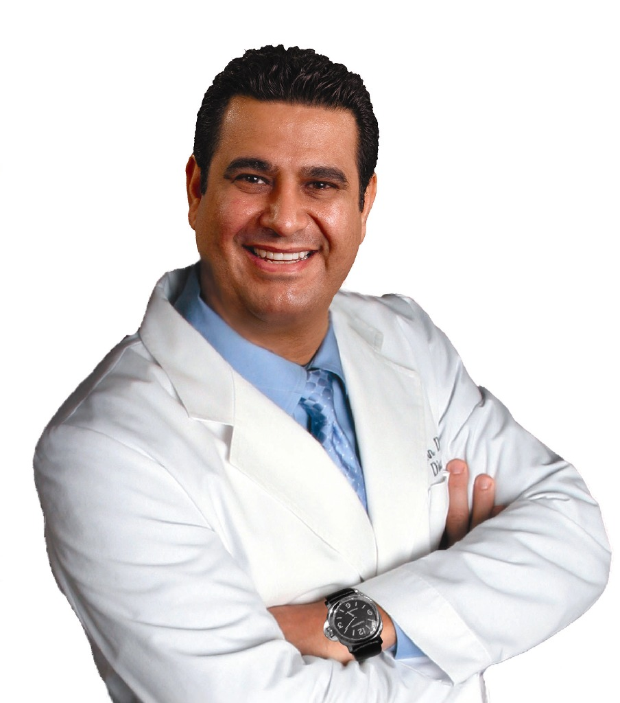 Dr. Ali Mazandarani
